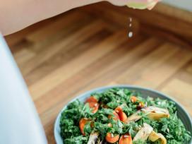 Risks of Following a Vegan Diet