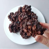 Chocolate Crackles