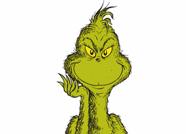 Ditch the Grinch