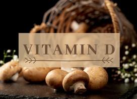 Vitamin D - Should we Supplement?