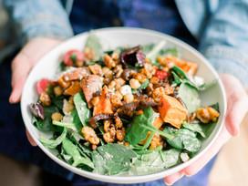 Vegan Diet & Eating Disorders