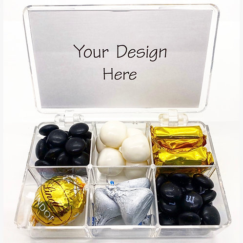 Custom Favor Box
