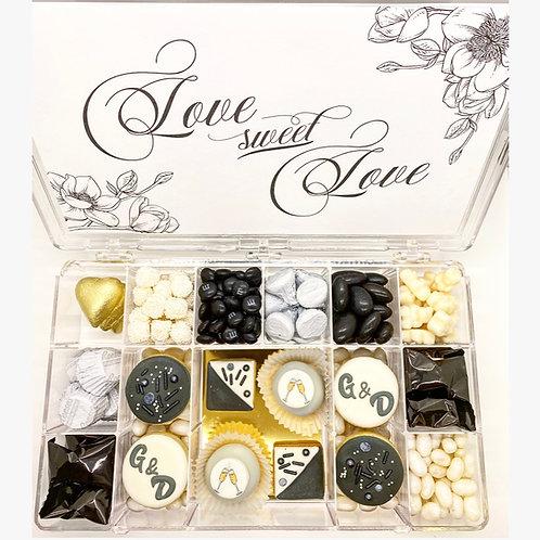 Love Sweet Love Bento Box