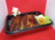 うな丼弁当 - 新村信.jpg