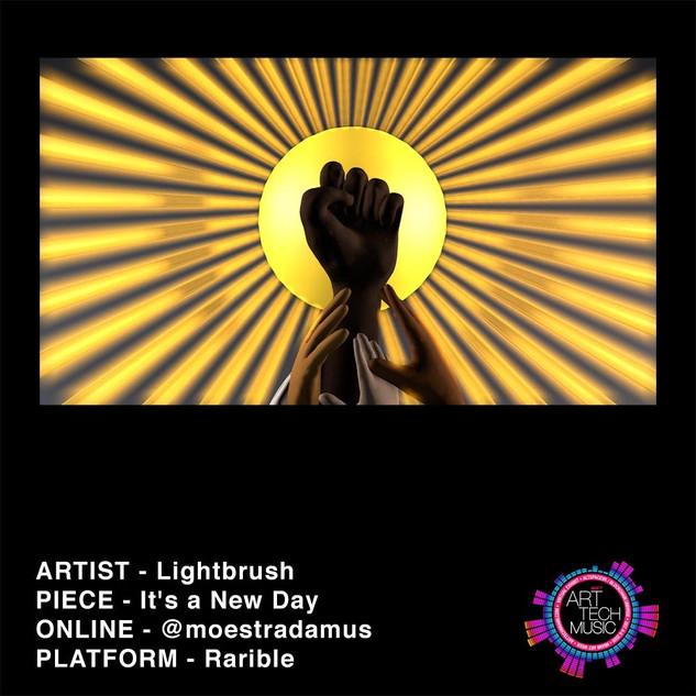 Lightbrush