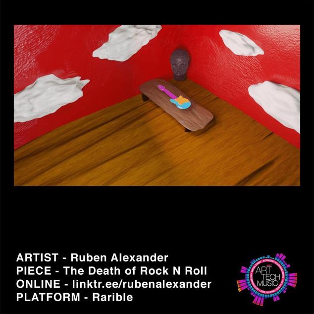 Ruben Alexander