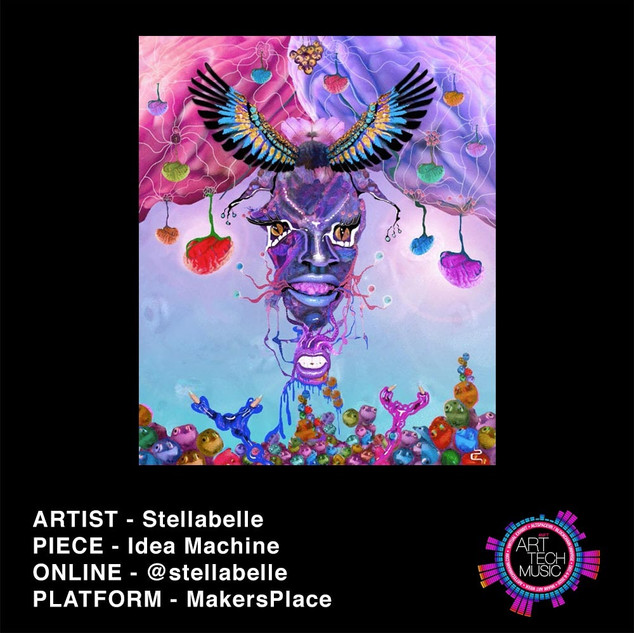 Stellabelle