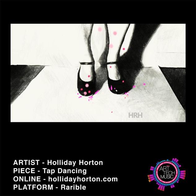Holliday Horton