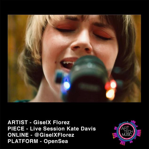 GiselX Florez