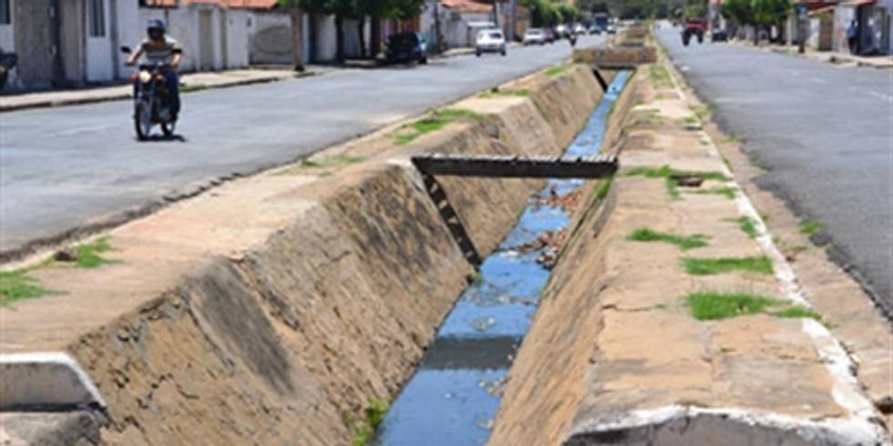 NOVO MODELO DE PRESTAÇÃO REGIONALIZADA DO SANEAMENTO DO PIAUÍ