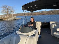 Hudson River Boating Instructor