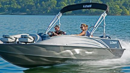 Powerboat Sales