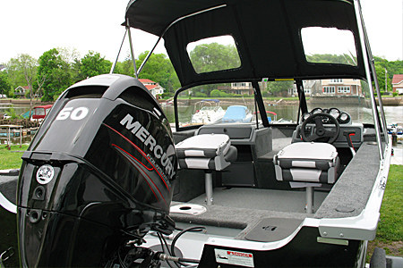 Powerboat Service