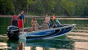 Lowe Boats Powerboat Sales 2