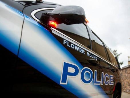 Motorcyclist dies after crash in Flower Mound