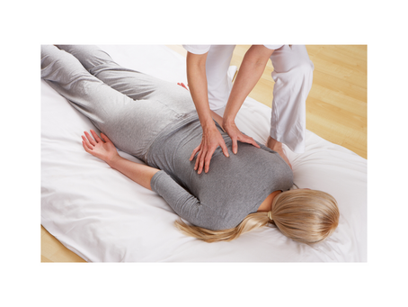 5 types of massage that you didn't know existed