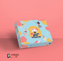 boxponeon-Blue