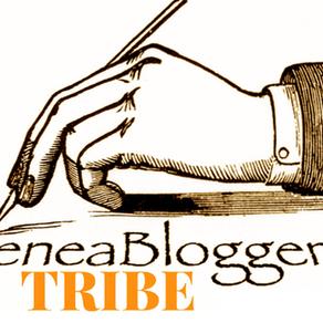 GeneaBloggers Feature Tomorrow!