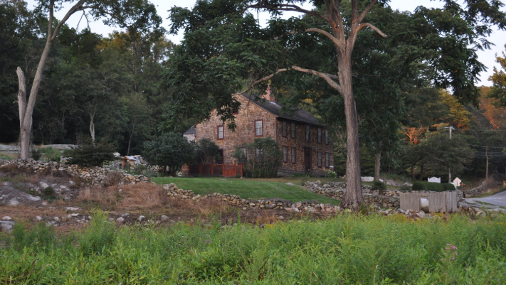 Denison Homestead