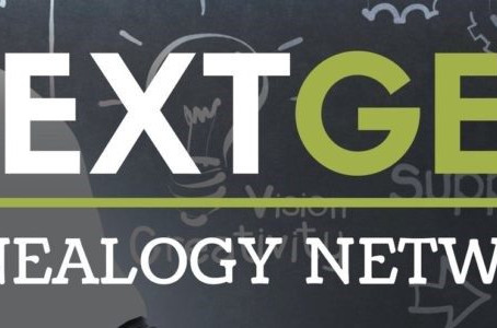 New Social Media Coordinator for NextGen Genealogy Network