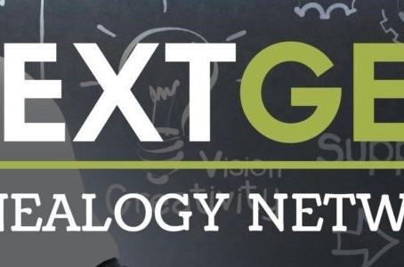 New Social Media Coordinator for NextGen Genealogy Network