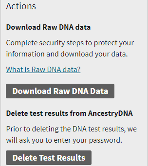 Why You Should Transfer Your Raw DNA to Other Sites