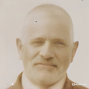 Getting Animated with MyHeritage