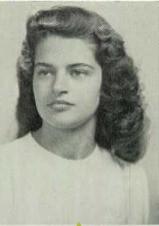 Lois Rinna senior year