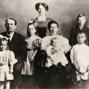 Finding Paya's Family: Part I