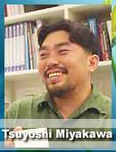 Tsuyoshi Miyakawa