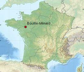 vente viande bovins bio direct producteur - MOISAN 49 Bouillé ménard