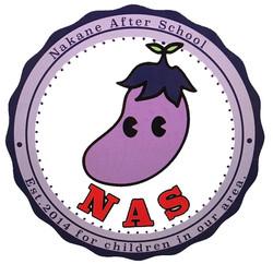 NASロゴ