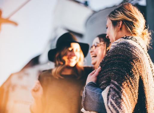 Muốn Có Nhiều Lòng Biết Ơn Trong Cuộc Sống Của Bạn? Hãy Ôm Trọn Lấy Phút Giây Hiện Tại
