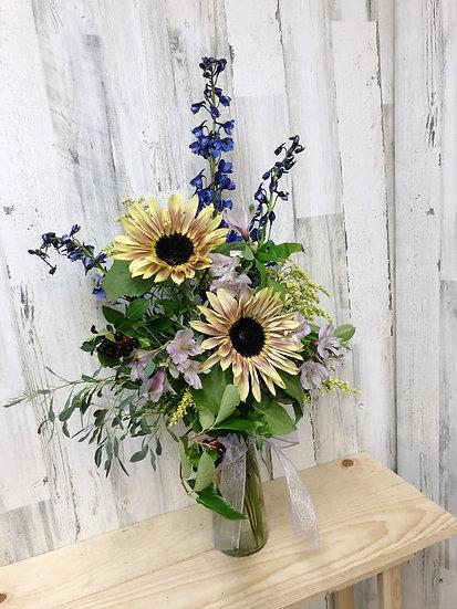 $40 Fresh Designer's Choice Bouquet