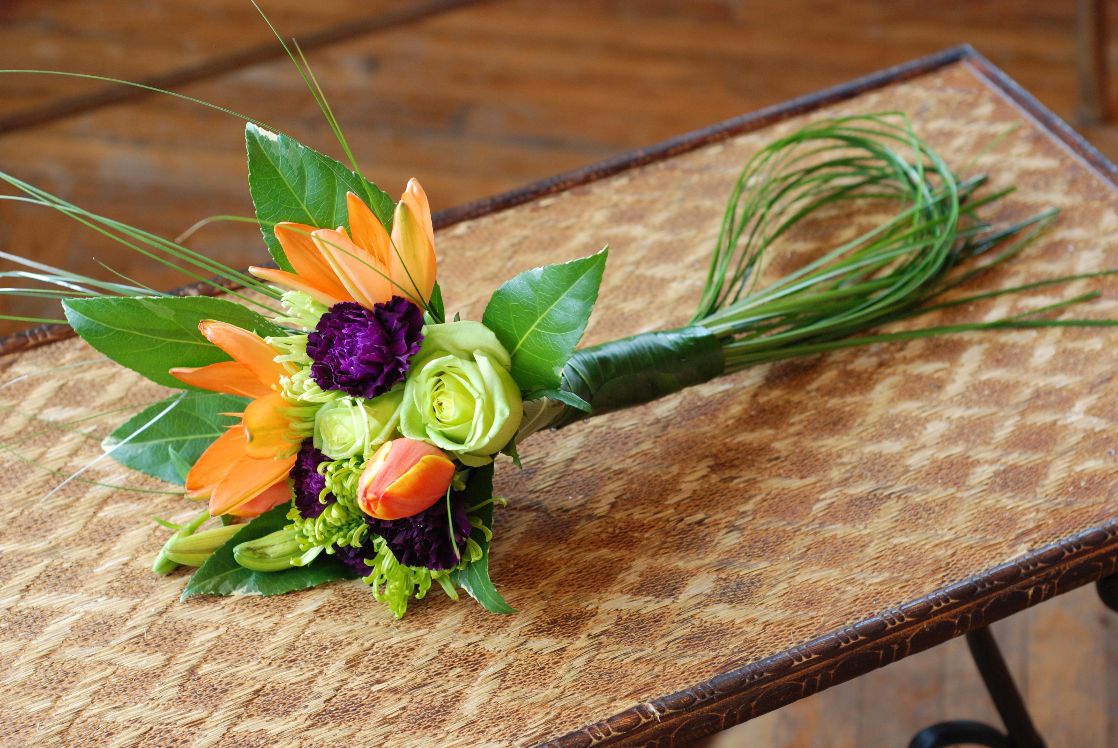 Style Bouquet