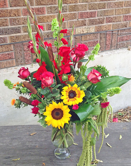 $90 Fresh Designer's Choice Bouquet