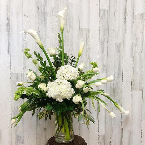 $150 Fresh Designer's Choice Bouquet
