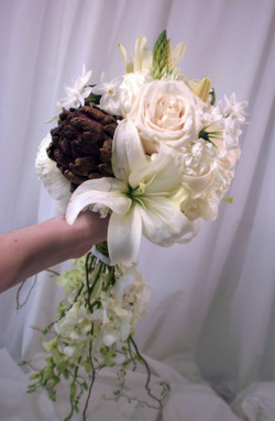 Double Sided Bouquet