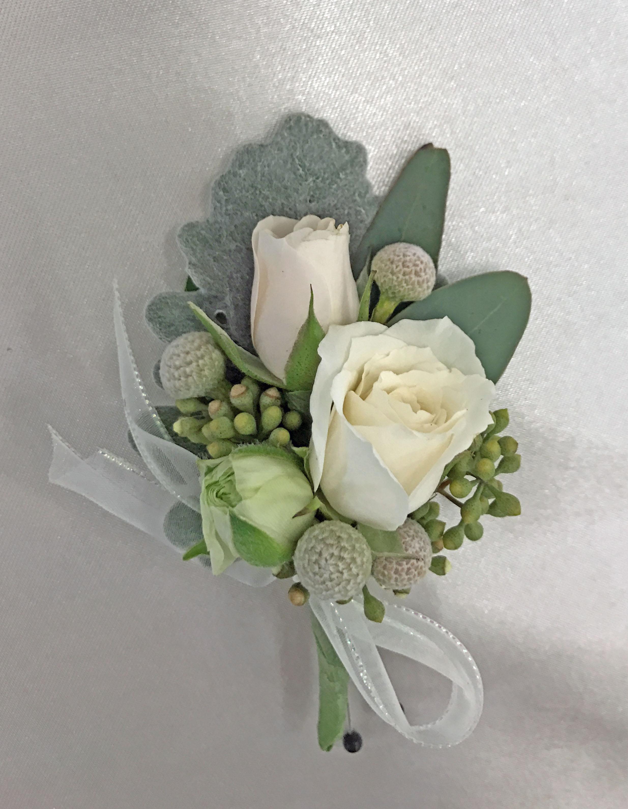 Petal & Bloom Floral Design -Blackfo
