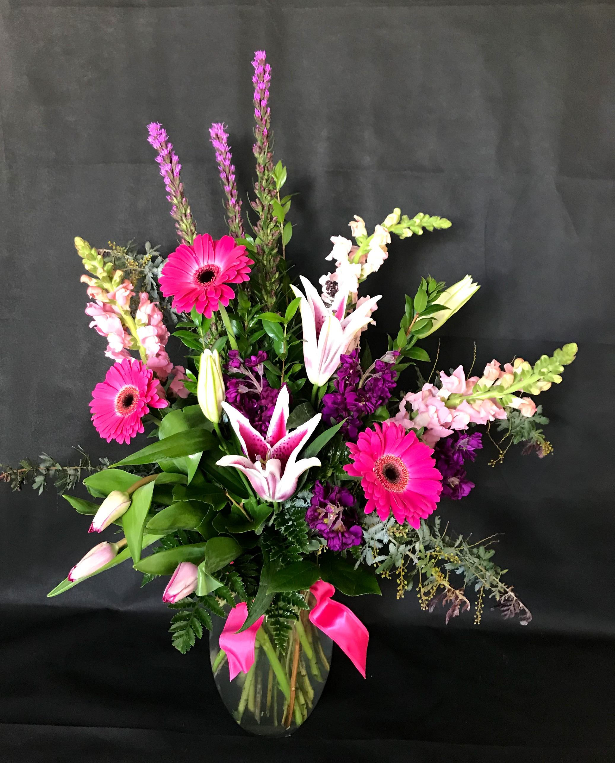 Feminine Fancy Bouquet