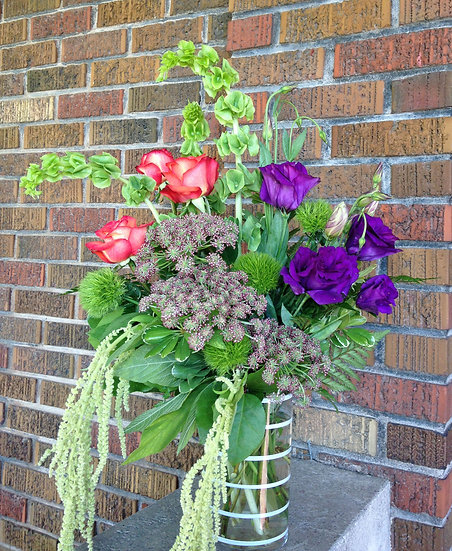 $45 Fresh Designer's Choice Bouquet