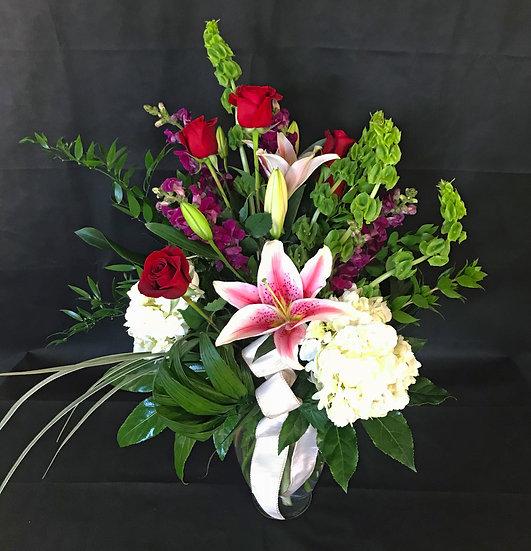 $100 Fresh Designer's Choice Bouquet