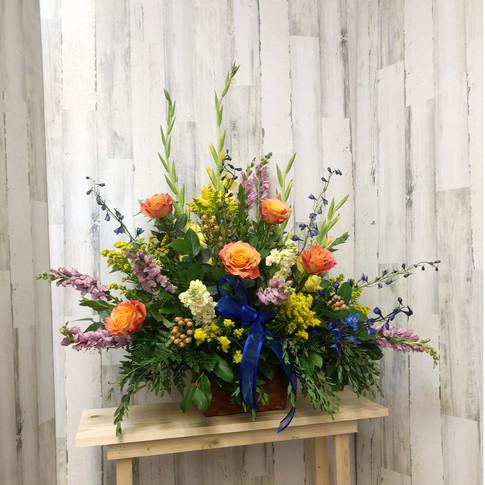 Grandma Jewel's Bouquet