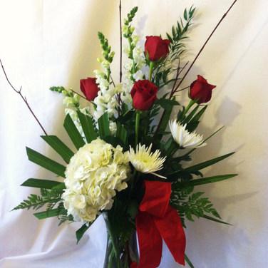 Very Valentine Bouquet