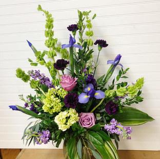 Vibrant Violets