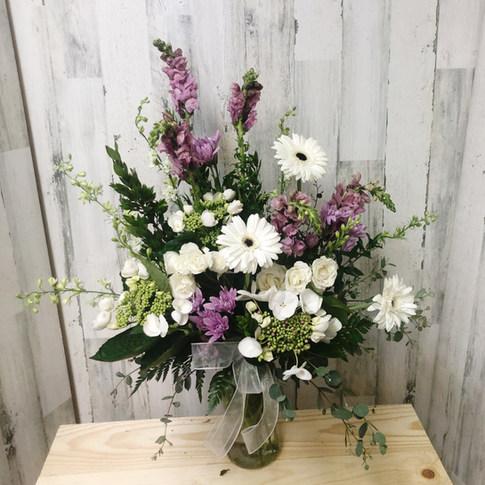 Budding Bouquet