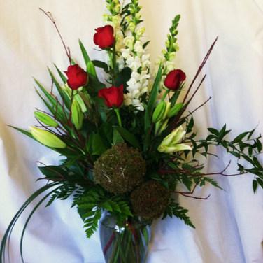 Twig Love Bouquet