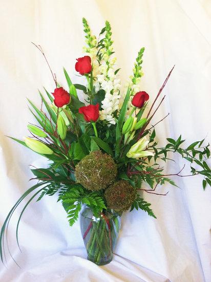 $50 Fresh Designer's Choice Bouquet