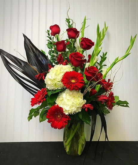 $125 Fresh Designer's Choice Bouquet