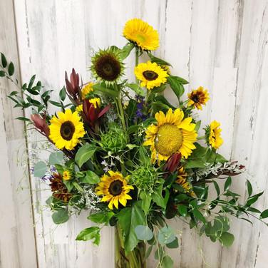 Sensational Sunflower